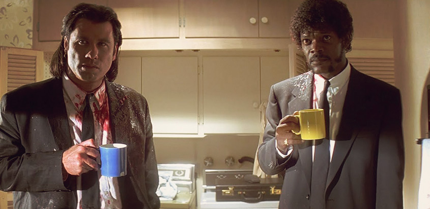 pulp fiction coffee cups