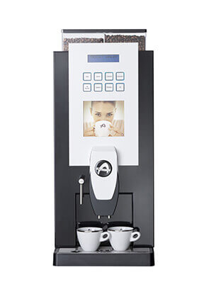 Image of product Costa Rica kaffemaskin
